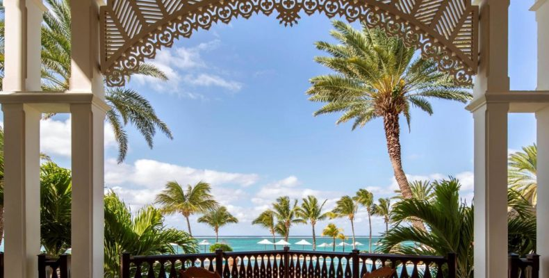 The Residence Mauritius 3