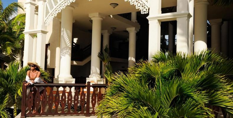 The Residence Mauritius 4