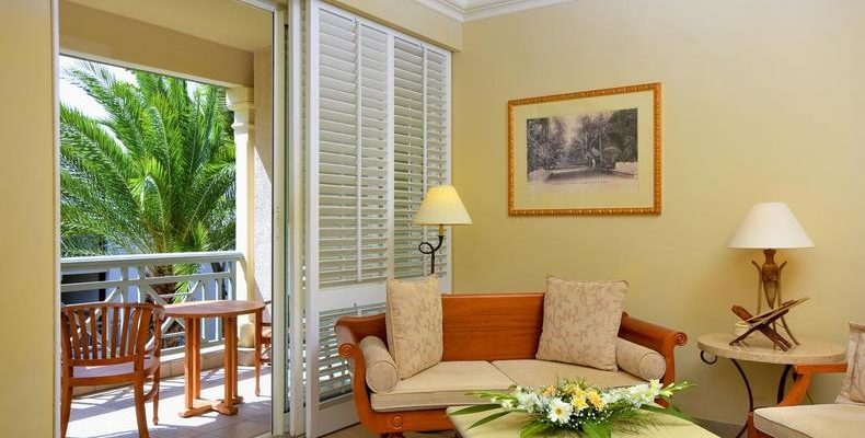 The Residence Mauritius 5
