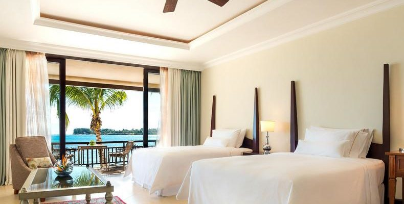 The Westin Turtle Bay Resort 2