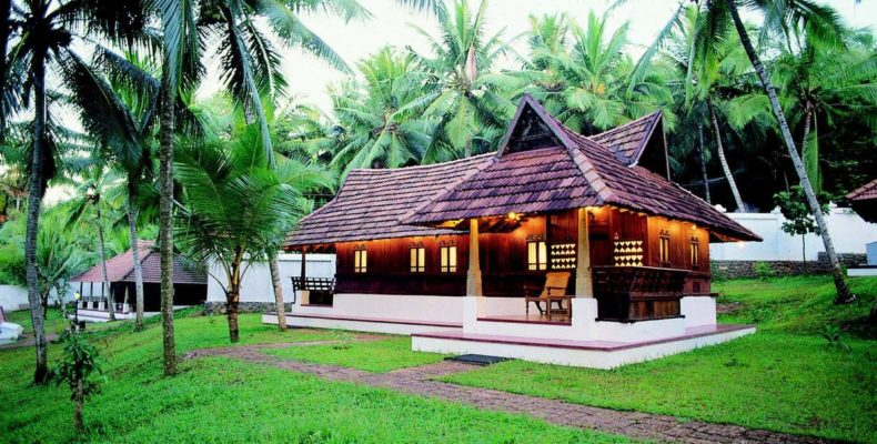 Travancore Heritage титул