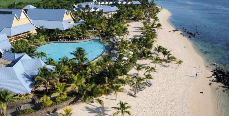 Victoria Beachcomber Resort 1