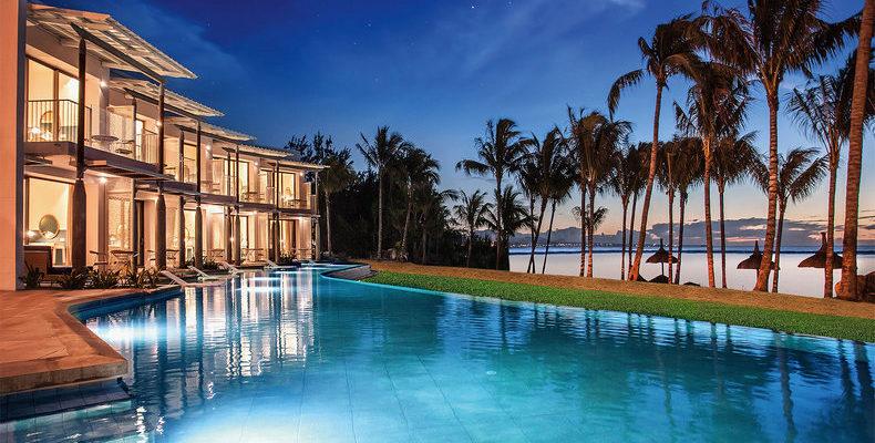 Victoria Beachcomber Resort 3