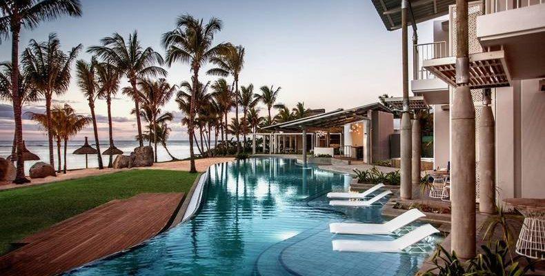 Victoria Beachcomber Resort 4