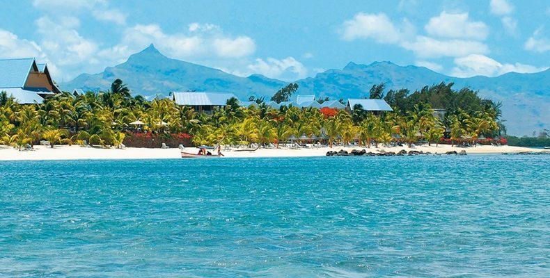 Victoria Beachcomber Resort 5