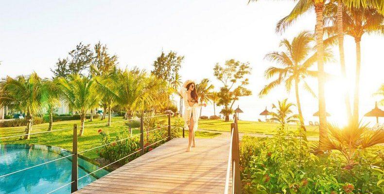 Victoria Beachcomber Resort 6