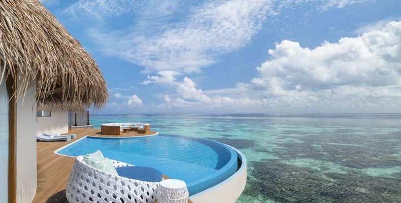 W Maldives 2