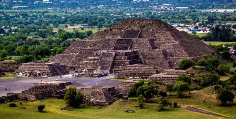 Мексика 5