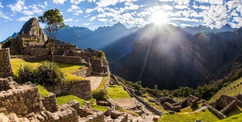 Перу 2