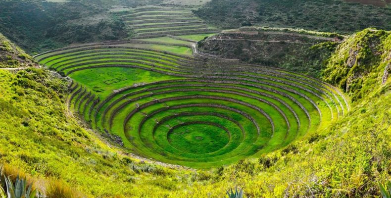 Перу 3