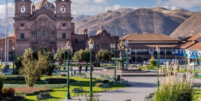 Перу 4