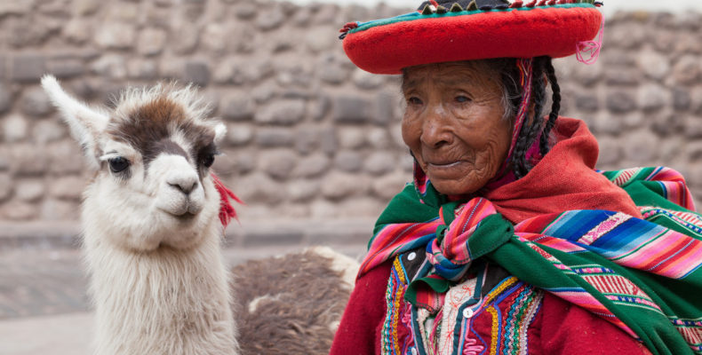Перу 7