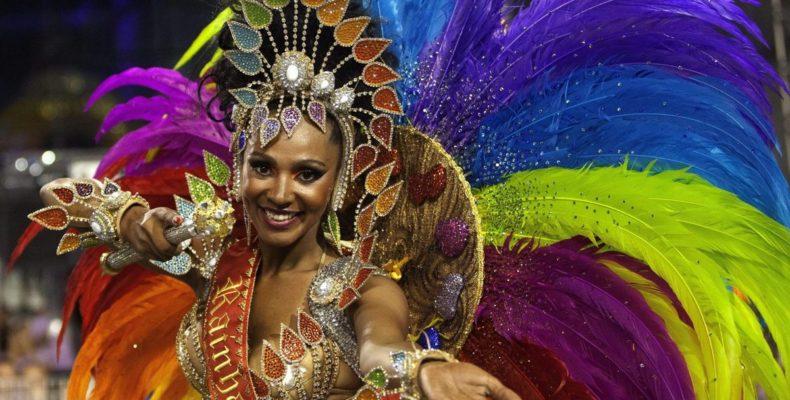 Туры на карнавал 1