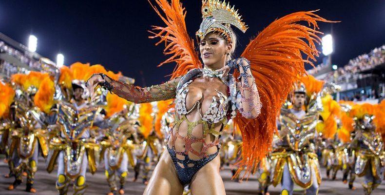 Туры на карнавал 2