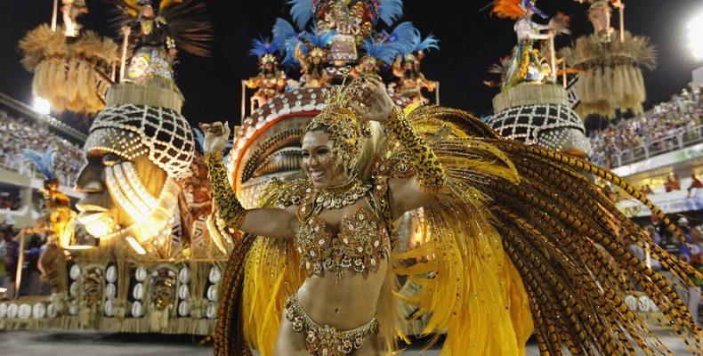Туры на карнавал 3