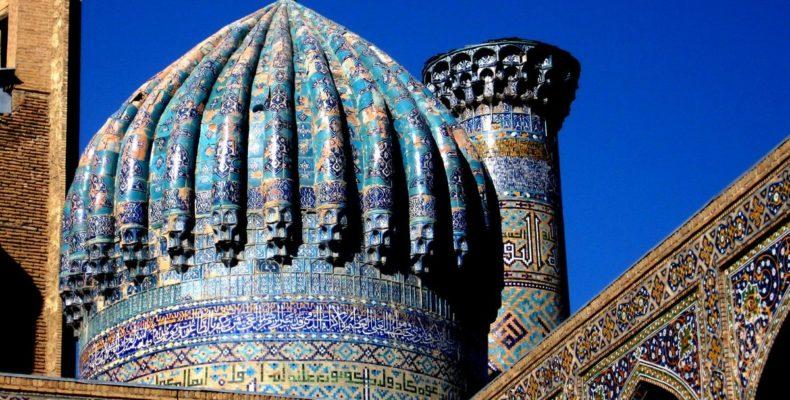 Узбекистан 10
