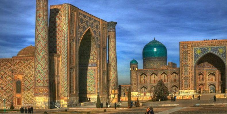 Узбекистан 2