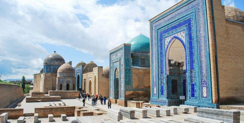 Узбекистан 3