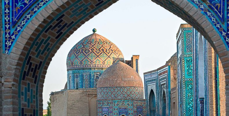 Узбекистан 9