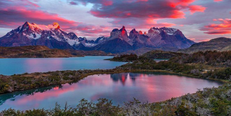 Чили 5