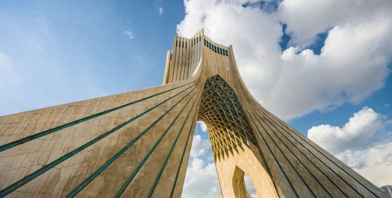 иран 10