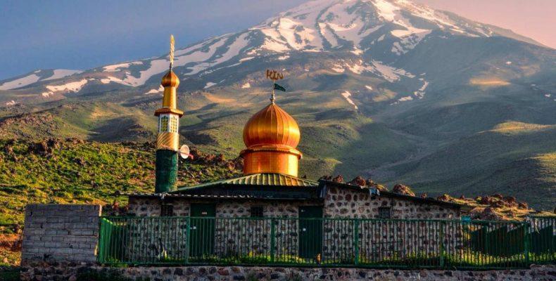 иран 16