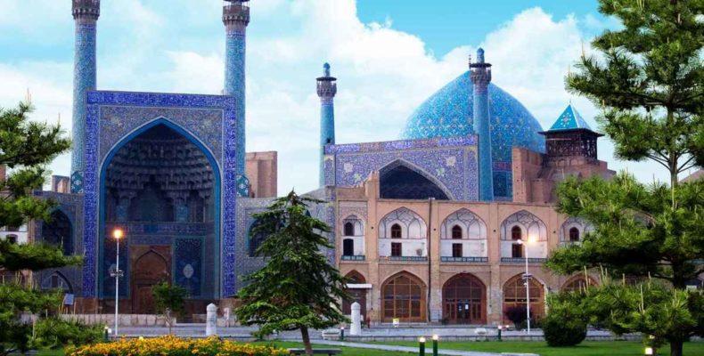 иран 5