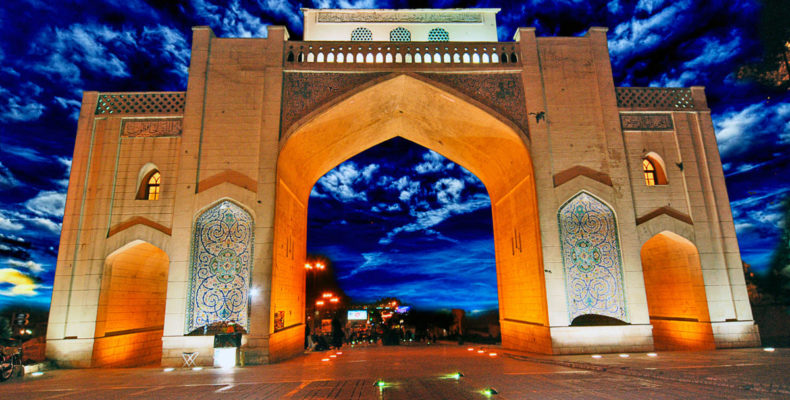 иран 7