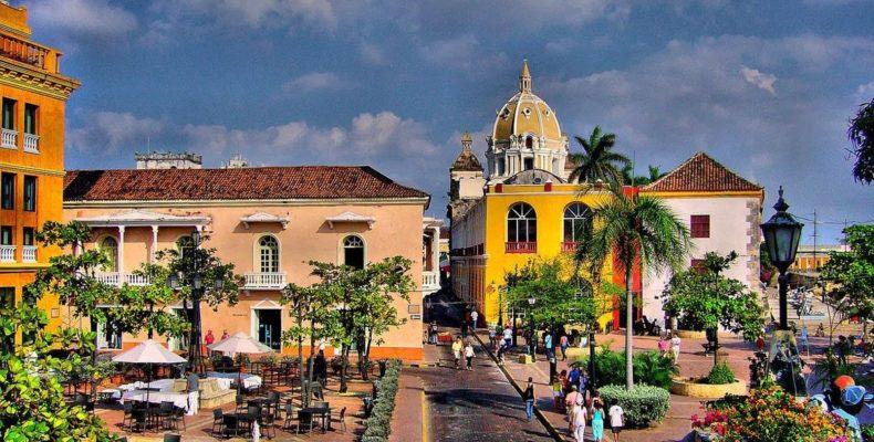 колумбия 2