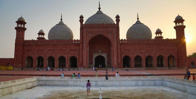 пакистан 7
