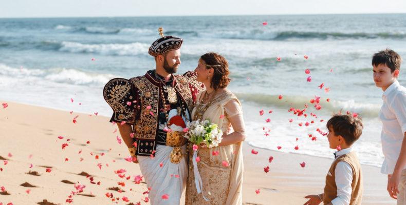 свадьба на шри ланке 3