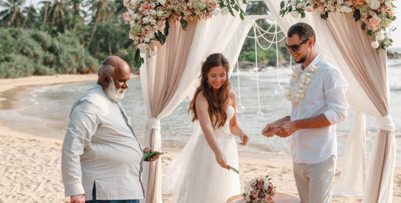 свадьба на шри ланке 5
