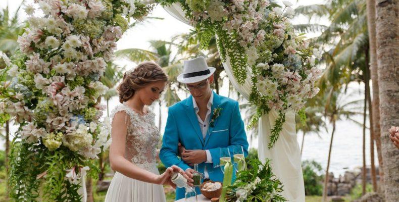 свадьба на шри ланке 8