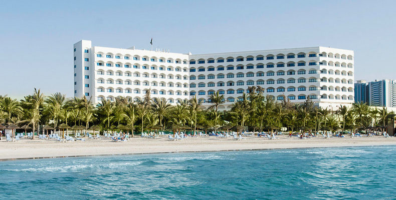Ajman Hotel 5