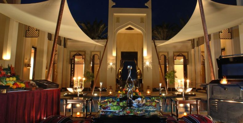 Al Areen Palace & Spa 2