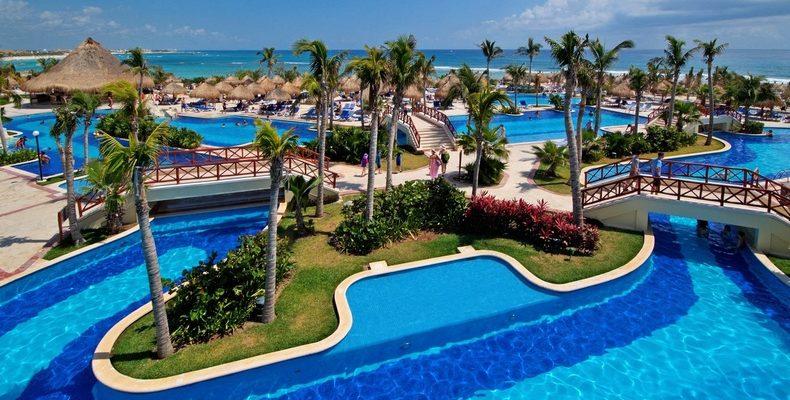 Bahia Pricipe Luxury Akumal 2