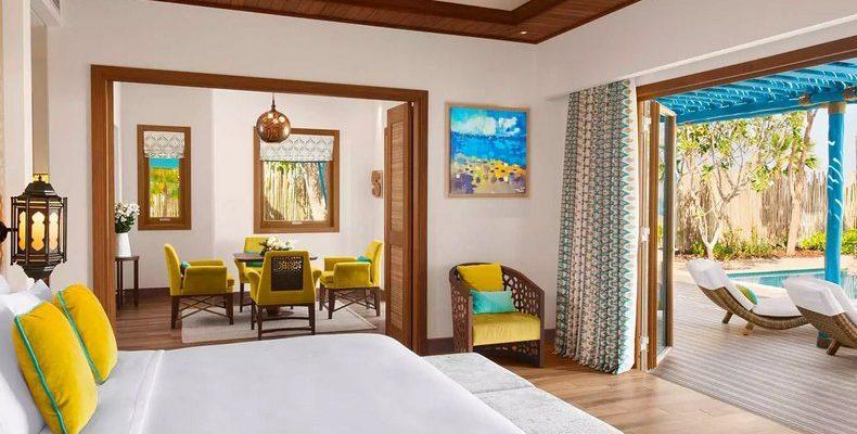Banana Island Resort by Anantara 1