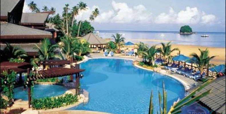 Berjaya Tioman Beach 1