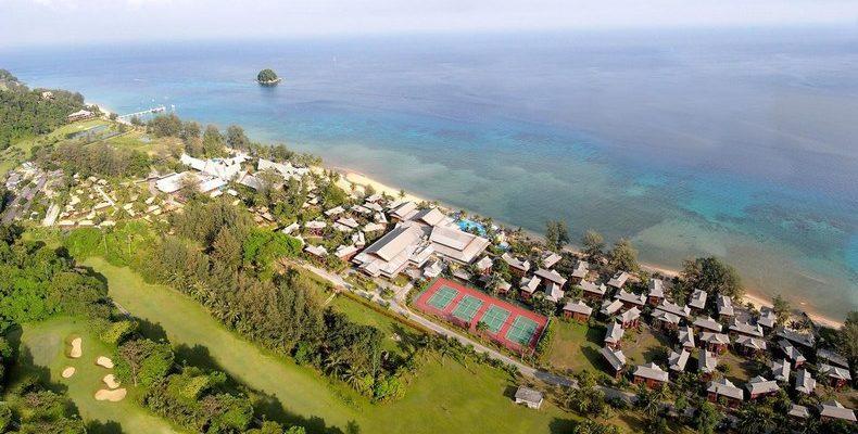 Berjaya Tioman Beach 2