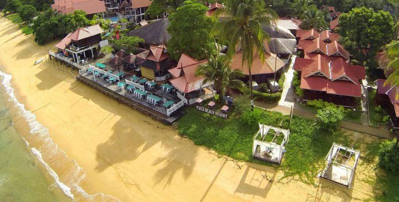 Berjaya Tioman Beach 3