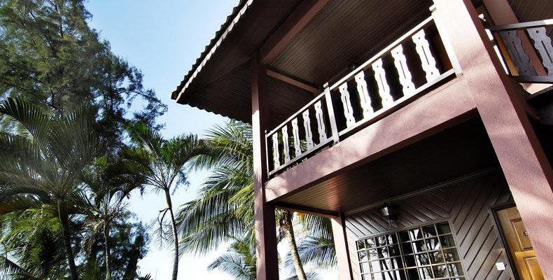 Berjaya Tioman Beach 5