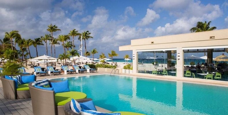 Bucuti & Tara Beach Resort 2
