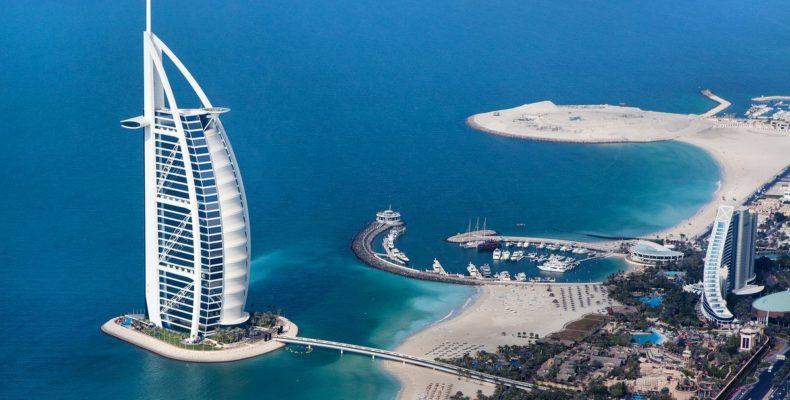 Burj Al Arab Jumeirah 1