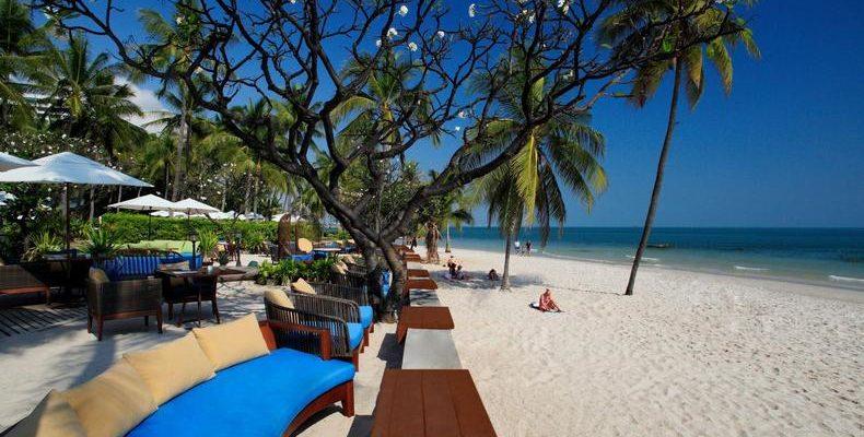Centara Grand Beach Resort Hua Hin 2