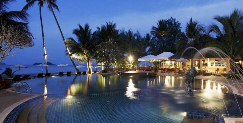 Centara Koh Chang Tropicana 1