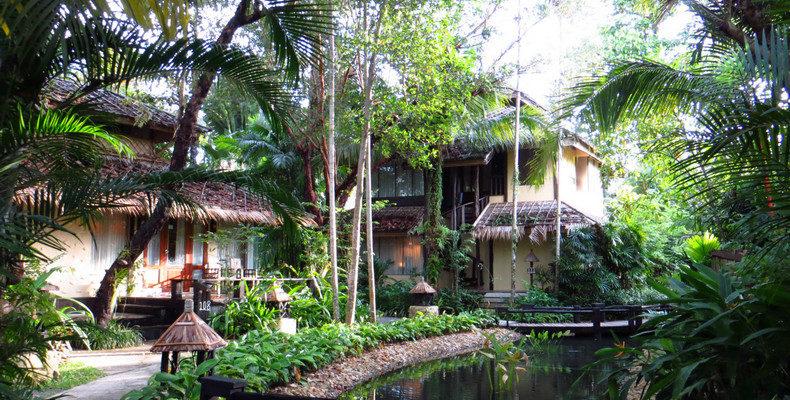 Centara Koh Chang Tropicana 5