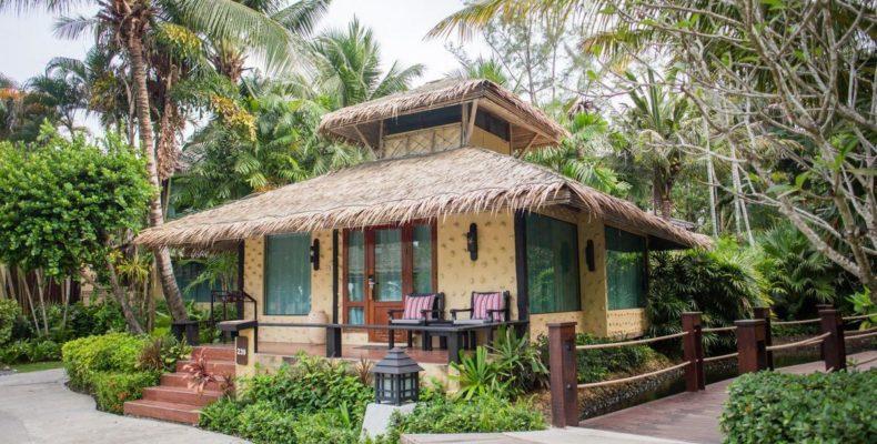 Centara Koh Chang Tropicana 6