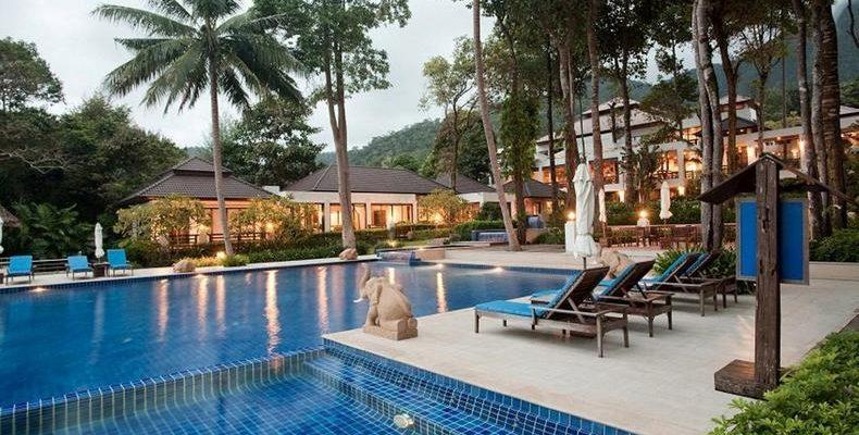 Chang Buri Resort & Spa 1