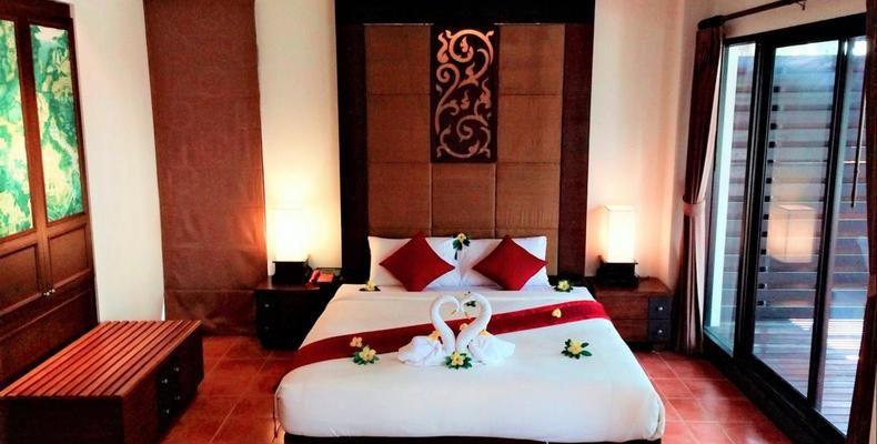 Chang Buri Resort & Spa 2