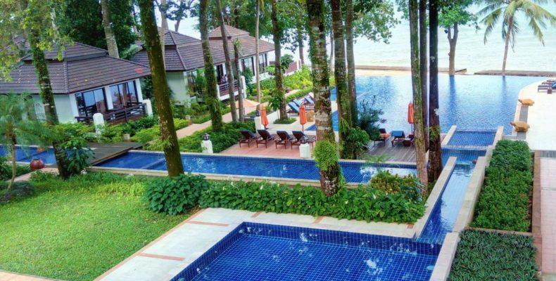 Chang Buri Resort & Spa 3